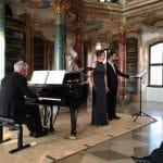 Benefiz-Konzert im Kloster Wiblingen